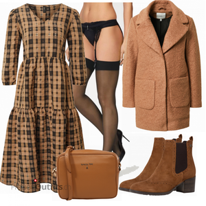 Winter Outfit FrauenOutfits.ch
