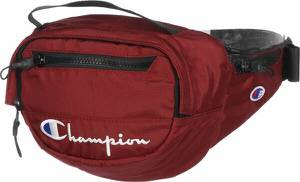 Champion Authentic Athletic Apparel Tasche weinrot