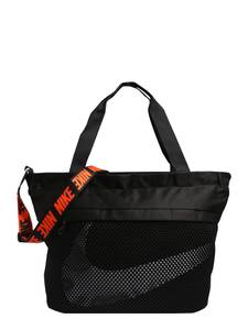 Nike Sportswear Tasche ''Nike Advanced'' schwarz / weiß