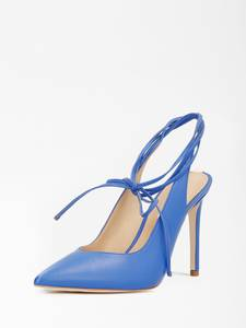 GUESS Pumps ''Briola'' blau