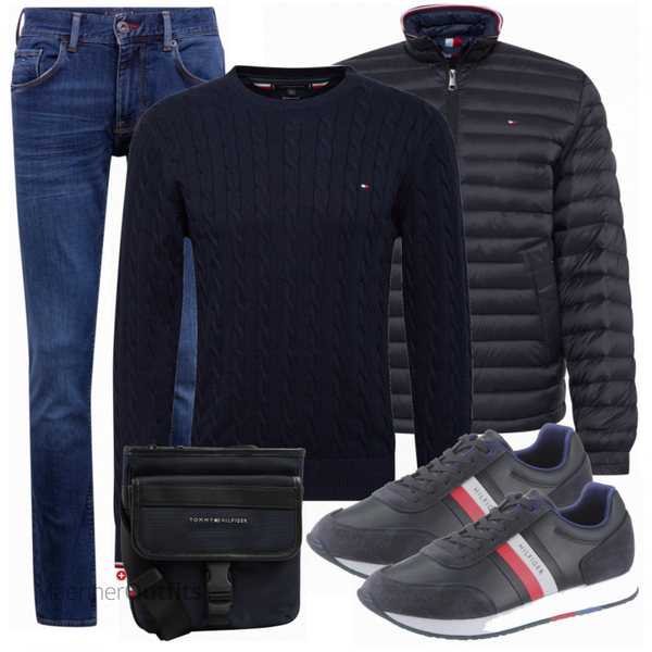 Winter Outfit MaennerOutfits.ch