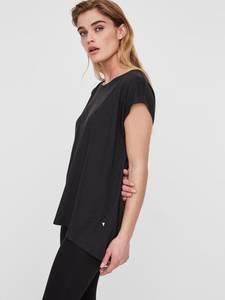 Noisy may T-Shirt ''Mathilde'' schwarz