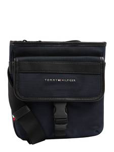 TOMMY HILFIGER Tasche dunkelblau