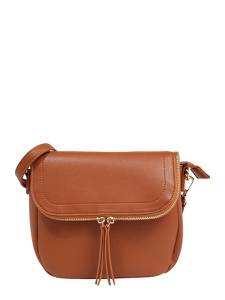 ABOUT YOU Tasche ''Samantha'' braun