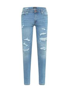 JACK & JONES Jeans ''Liam'' blue denim