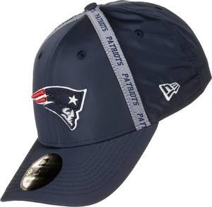 NEW ERA Cap '' NFL Taped 9Forty New England Patriots '' blau