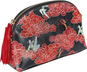Mulan Drachen Symbol Kulturbeutel