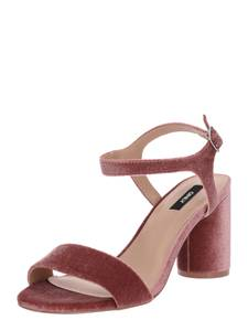 ONLY Sandale Balsa rosé