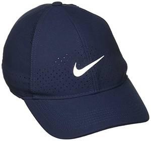 Nike U NK Dry AROBILL L91 Cap Hat, Obsidian, MISC