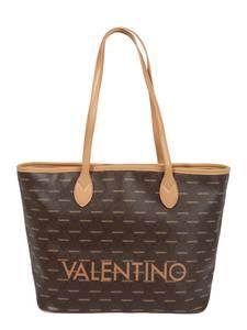 Valentino Bags Shopper ''Liuto'' braun / camel