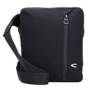 CAMEL ACTIVE Tasche schwarz / braun
