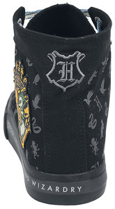 Harry Potter Hogwarts Sneaker high