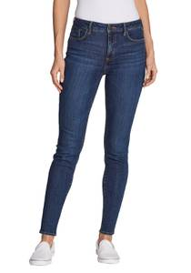 Elysian Jeans - Skinny Ankle - High Rise - Slightly Curvy