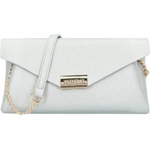 Valentino Bags Clutch silber