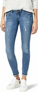 ONLY Damen Skinny Fit Jeans ONLCoral sl sk 2930Medium Blue Denim