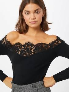 ABOUT YOU Pullover ''Ledora Jumper'' schwarz