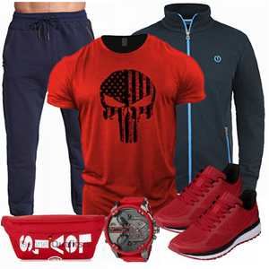 Sportliches Outfit MaennerOutfits.de
