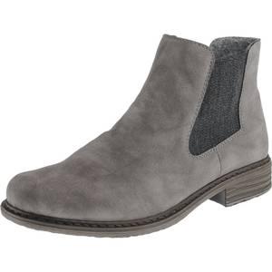 RIEKER Chelsea Boots stone