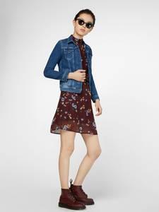 Pepe Jeans Jacke ''Thrift'' blue denim
