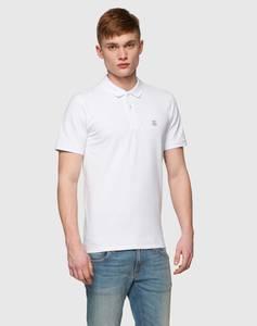 SELECTED HOMME Poloshirt ''SH Daro'' weiß