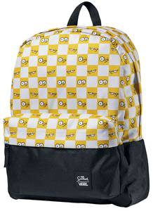 Vans The Simpsons - Rucksack