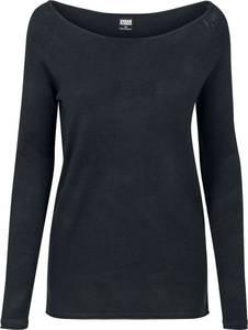 Urban Classics Ladies Raglan Sweatshirt