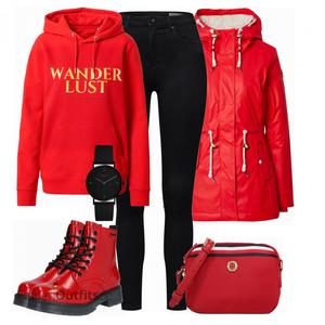 Perfekt für den Winter FrauenOutfits.de