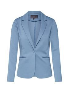 ICHI Blazer Kate blau
