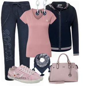Dein perfektes Sport Outfit FrauenOutfits.de
