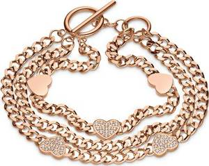 Guido Maria Kretschmer Jewellery Armband rosé