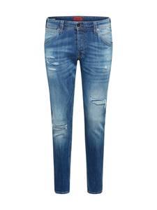 JACK & JONES Jeans ''Glenn'' blue denim