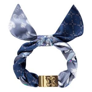 CODELLO Armband blau
