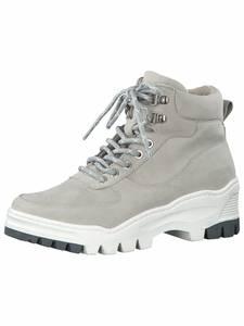 TAMARIS Boots hellgrau