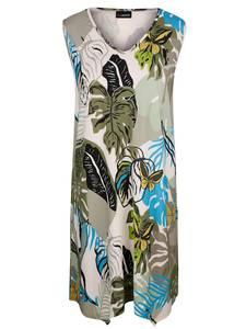 Kleid multicolor MIAMODA