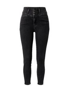 LEVI''S Jeans black denim