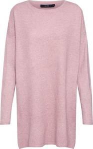 VERO MODA Pullover ''BRILLIANT'' rosé
