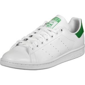 ADIDAS ORIGINALS Sneaker ''STAN SMITH'' weiß / grün