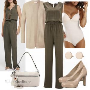 Frühlings Outfit für Damen FrauenOutfits.de