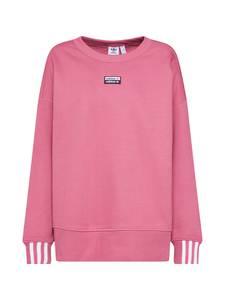 ADIDAS ORIGINALS Sweatshirt VOCAL altrosa