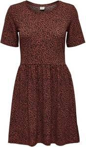 JdY JDYKIRKBY S/S SHORT DRESS JRS Dames Jurk - Maat L
