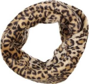 GUESS Schal beige / braun