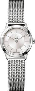 Calvin Klein Uhr silber