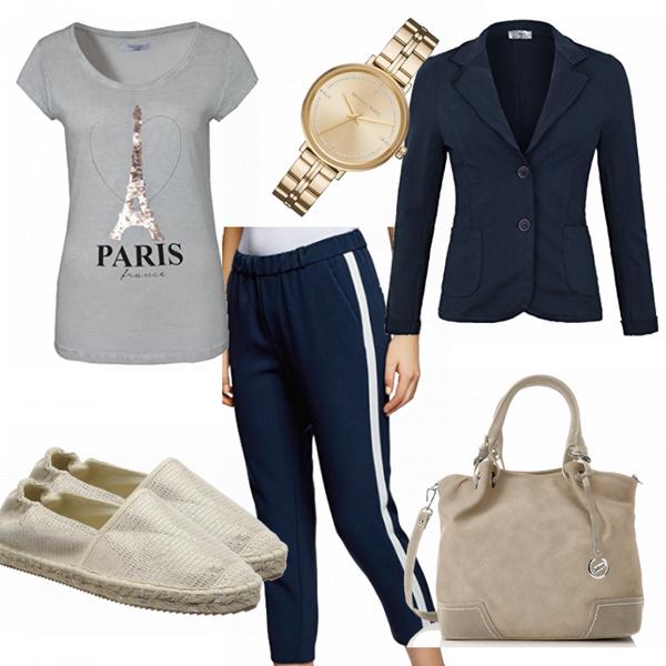 Paris FrauenOutfits.de