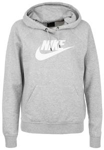 Nike Sportswear Pullover grau