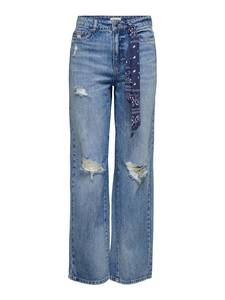 ONLY Jeans ''Molly'' blue denim