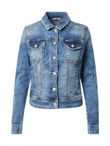 LTB Jeansjacke ''Dean'' blue denim