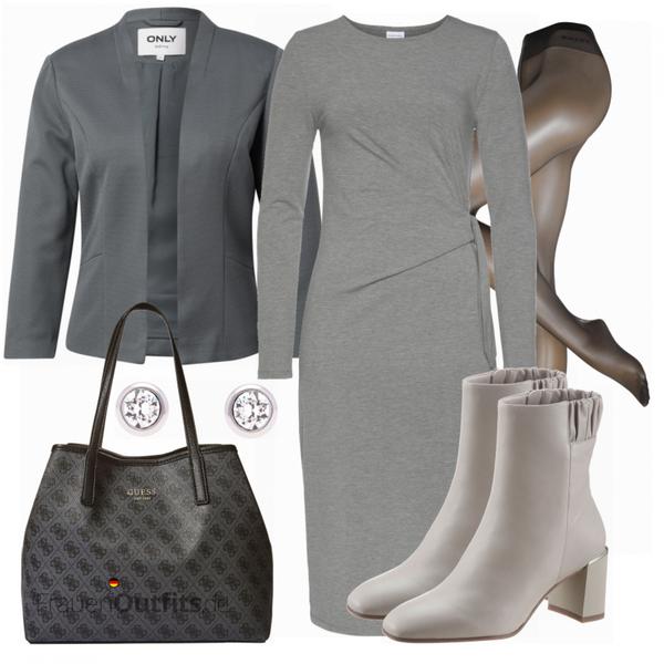 Stilvoller Businesslook FrauenOutfits.de