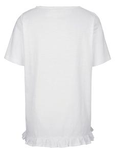 Shirt weiß MIAMODA