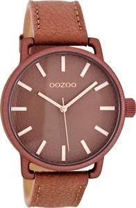 OOZOO Uhr ''C8312'' braun