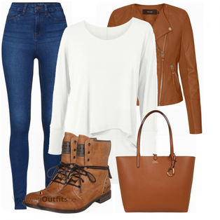Perfect voor de winter VrouwenOutfits.be